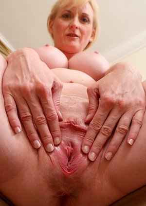 Granny Pussy Close Up Pictures