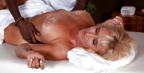 Granny Massage Pictures