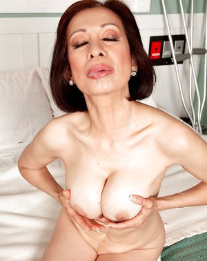 Asian Granny Pictures
