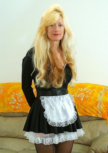 Granny Maid Pictures