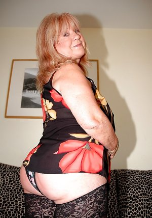 Hot Granny Pictures