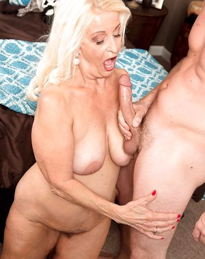 Granny Cougar Pictures