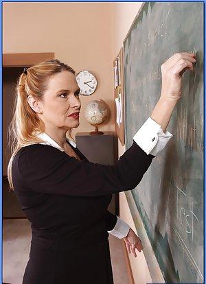 Granny Teacher Pictures