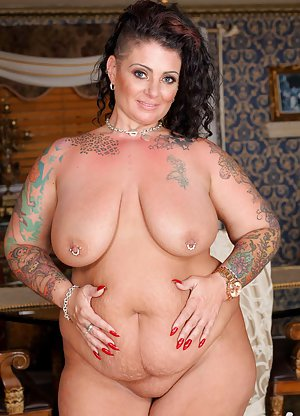 Pierced Granny Pictures