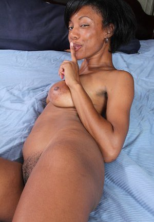 Black Granny Pussy Pictures