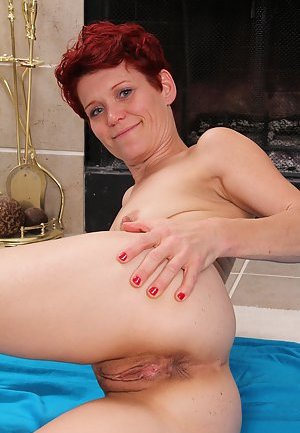 Redhead Granny Pictures