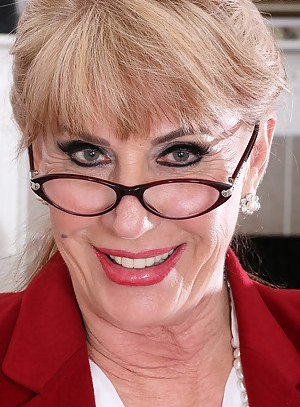 Granny Secretary Pictures