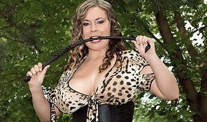 Granny Femdom Pictures