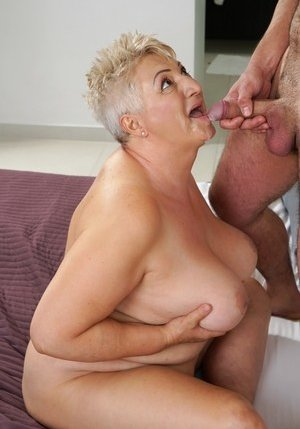 Cum In Granny Mouth Pictures