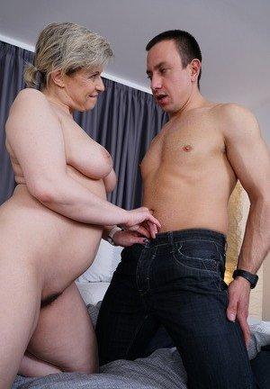 Granny Seduction Pictures