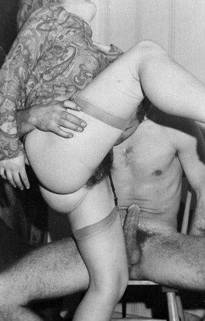 Granny Vintage Sex Pictures
