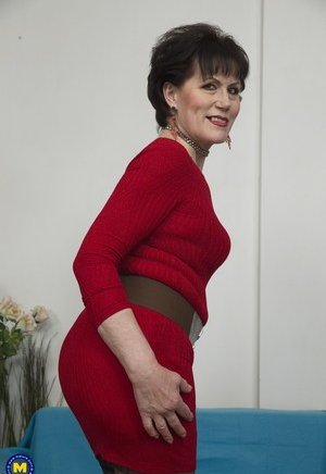 Granny Booty Pictures